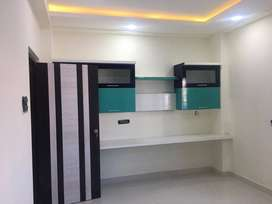 3 BHK, 1554 sft, Flats are Available for sale at S A colony,