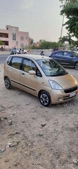 Maruti Suzuki Zen Estilo 1.1 VXI ABS BSIII, 2007, Petrol