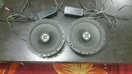 MB Quart Speakers (Made in Germany)