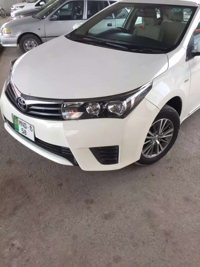 Automatic Transmission, Alloy Rims, Back Camera DVD, condition 10/10 0