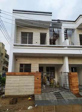 An east facing 3 bhk duplex available for sale in Zirakpur