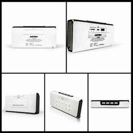 Speaker Bluetooth Powerbank ( BTSPK04 )