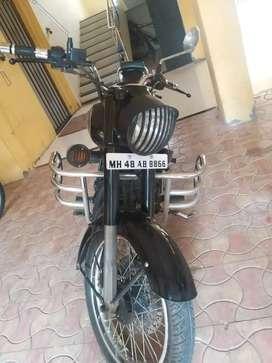 good condition 500 cc