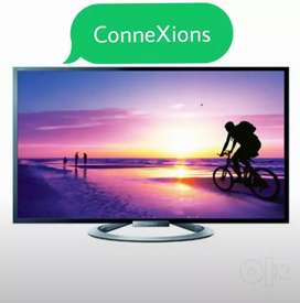SALE  :52inches LED TV at very cheap price