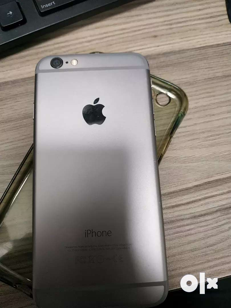 Apple iPhone 6 64GB Mint Condition 0