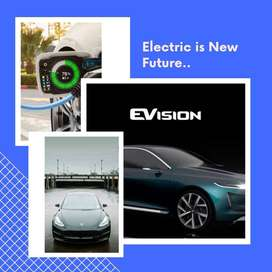 Tata Electric car 2021