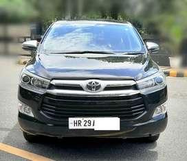 Toyota INNOVA CRYSTA 2.8Z Automatic, 2018, Diesel