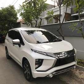 Xpander Sport 2018  Plat H Putih Matic Pjk Pjg