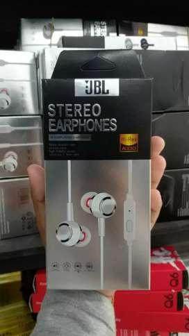 Headset JBL Silver