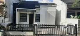 Rumah Cisaranten Belakang Apartemen Panoramic Soekarno Hatta