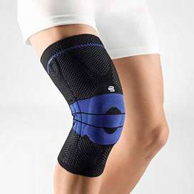 Baurofeind Active Knee Brace. Imported Made in Germany.