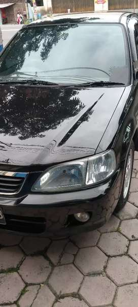 Honda city z th 2002