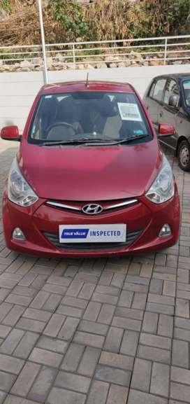 Hyundai Eon Sportz, 2013, Petrol