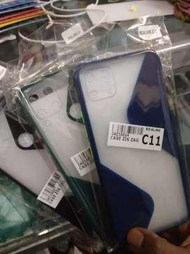 Case untuk Realme C11 C12 C15