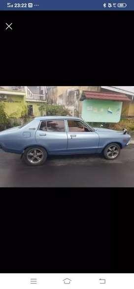 Datsun 120 body mulus harga nego