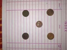 Coins coins