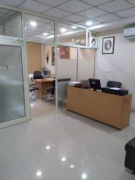 Spacious and Clean office Space