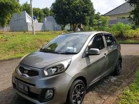 Dijual Mobil KIA Picanto 2014