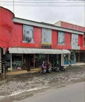 Rumah Toko Area Jln Palagan Jogja Utara