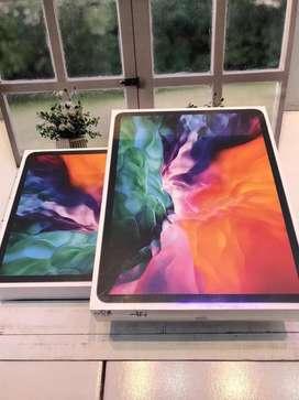 Ipad Pro 2020 12,9 inch 256gb Wifi