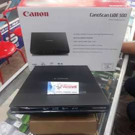 SCANNER CANON LIDE 300 NEW PROMO
