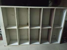 Box tabal multi purpose use