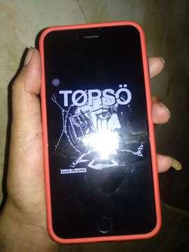 Iphone 6s plus 16gb seri LL/A
