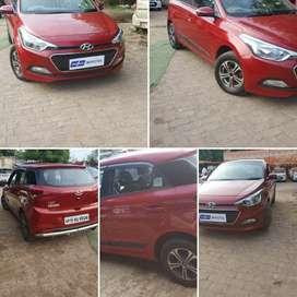 Hyundai Elite I20 Sportz 1.4 (O), 2015, Diesel