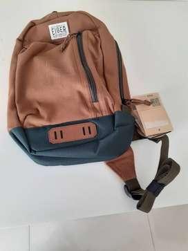 Dijual tas ransel Eiger 1989
