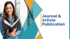 Article Publication/Research Help, Proposal & Synopsis – Services