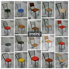 BUY DIRECT FROM FACTORY OUTLET CAFE HOTEL RESTAURANT CHAIRS (D.A.F)