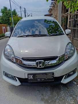 Honda Mobilio Mulus Terawat