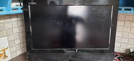 Videocon 32 inch tv for sale...panel complaint