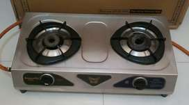Gas stove Butterfly