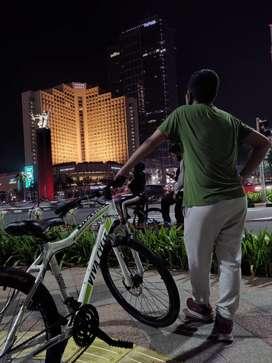 Sepeda Bekas Viva Cycle