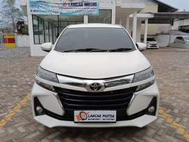 TOYOTA GRAND NEW AVANZA G MT 2019