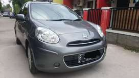 Nissan March 1.2 AT 2013 TDP 6JT