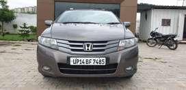 Honda City 1.5 V Automatic, 2011, CNG & Hybrids
