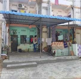 Commercial Shop cum House