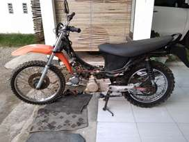 Jual Shogun SP.