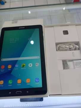 Samsung tab A6 with S pen . Sisa 1 mulus fullset BANTING HARGA SEPT