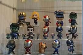 Cosbaby Marvel Avengers Endgame