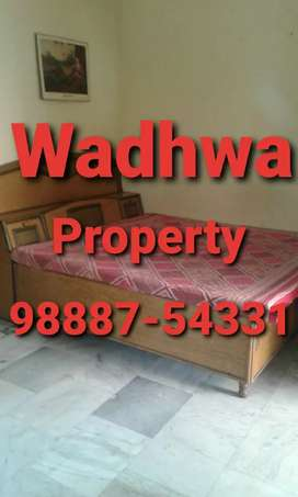 2bhk, 3bhk House FURNISHED // UN-FURNISHED available GREEN MODEL TOWN