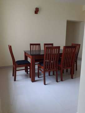 3 BHK apartment for rent in Edappally, Edachira