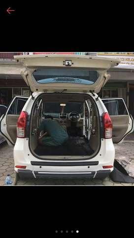 Karpet Dasar Murah dan Bagus Seolx untuk Mobil Kijang katana
