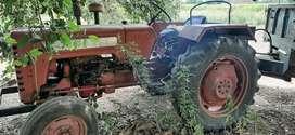 Mahindra tactor di275 good condition