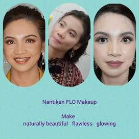 Make Up Artist Bersertifikat (MUA) Daerah Yogyakarta dan Sekitarnya