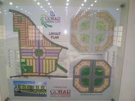 Gohar Green City, One Unit Home For Sale, malir, Bungallows for sale