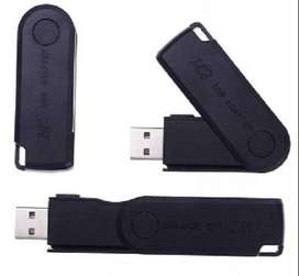 Kamera pengintai USB card reader m2 kamera mini HD real -Rp.250.000/pc