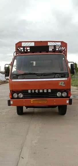 Eicher 10.59 14 feet
